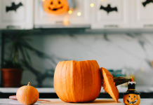 Halloween Decorations Featured